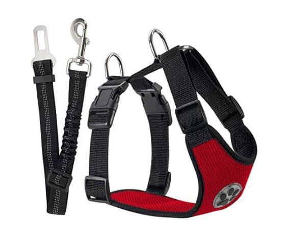 Photo of Multifunction Adjustable Vest Harness